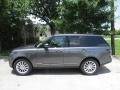 Land Rover Range Rover HSE Corris Grey Metallic photo #11