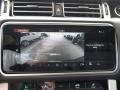 Land Rover Range Rover HSE Corris Grey Metallic photo #35