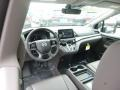 Honda Odyssey EX-L White Diamond Pearl photo #11