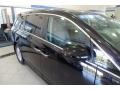 Honda Odyssey EX-L Crystal Black Pearl photo #9