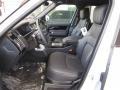 Land Rover Range Rover Supercharged Yulong White Metallic photo #3
