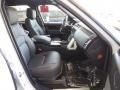 Land Rover Range Rover Supercharged Yulong White Metallic photo #5
