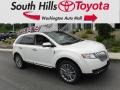 Lincoln MKX AWD Crystal Champagne Tri-Coat photo #1