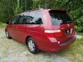 Honda Odyssey EX-L Redrock Pearl photo #6