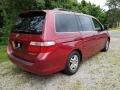 Honda Odyssey EX-L Redrock Pearl photo #7
