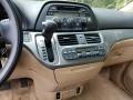 Honda Odyssey EX-L Redrock Pearl photo #15