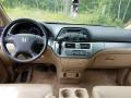 Honda Odyssey EX-L Redrock Pearl photo #20