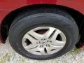 Honda Odyssey EX-L Redrock Pearl photo #24