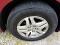 Honda Odyssey EX-L Redrock Pearl photo #25