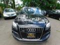 Audi Q7 3.0 TFSI S line quattro Orca Black Metallic photo #3