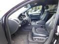 Audi Q7 3.0 TFSI S line quattro Orca Black Metallic photo #12