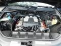 Audi Q7 3.0 TFSI S line quattro Orca Black Metallic photo #39