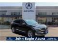 Acura RDX Technology Majestic Black Pearl photo #1