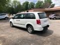 Dodge Grand Caravan SE Stone White photo #5