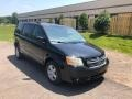 Dodge Grand Caravan SXT Brilliant Black Crystal Pearl photo #2
