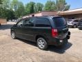 Dodge Grand Caravan SXT Brilliant Black Crystal Pearl photo #6