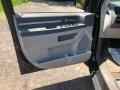 Dodge Grand Caravan SXT Brilliant Black Crystal Pearl photo #11