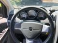 Dodge Grand Caravan SXT Brilliant Black Crystal Pearl photo #32