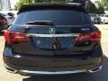 Acura MDX Technology SH-AWD Crystal Black Pearl photo #4