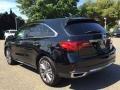 Acura MDX Technology SH-AWD Crystal Black Pearl photo #5