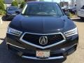 Acura MDX Technology SH-AWD Crystal Black Pearl photo #8