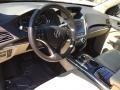 Acura MDX Technology SH-AWD Crystal Black Pearl photo #12
