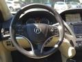 Acura MDX Technology SH-AWD Crystal Black Pearl photo #16