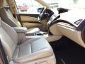 Acura MDX Technology SH-AWD Crystal Black Pearl photo #28