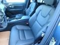 Volvo XC90 T6 AWD Momentum Denim Blue Metallic photo #7