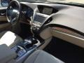 Acura MDX Technology SH-AWD Crystal Black Pearl photo #29