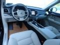 Volvo XC90 T6 AWD Momentum Blue Metallic photo #10