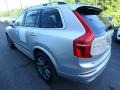 Volvo XC90 T6 AWD Momentum Bright Silver Metallic photo #4