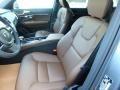 Volvo XC90 T6 AWD Osmium Grey Metallic photo #7