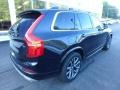 Volvo XC90 T6 AWD Momentum Blue Metallic photo #2