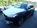 Volvo XC90 T6 AWD Momentum Blue Metallic photo #5