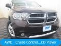 Dodge Durango SXT AWD Rugged Brown Pearl photo #1