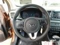Kia Sportage LX AWD Burnished Copper photo #17