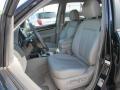 Hyundai Santa Fe Limited 4WD Deepwater Blue photo #15