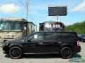 Ford Flex Limited AWD Agate Black photo #2