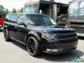 Ford Flex Limited AWD Agate Black photo #7