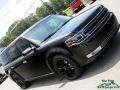 Ford Flex Limited AWD Agate Black photo #32