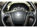 Honda Odyssey EX Crystal Black Pearl photo #18