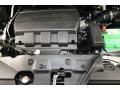 Honda Odyssey EX Crystal Black Pearl photo #27