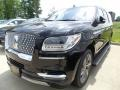 Lincoln Navigator Select L 4x4 Black Velvet photo #1