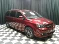 Dodge Grand Caravan GT Octane Red photo #4