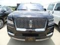Lincoln Navigator Select L 4x4 Black Velvet photo #2