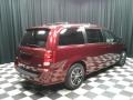 Dodge Grand Caravan GT Octane Red photo #6