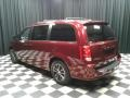 Dodge Grand Caravan GT Octane Red photo #8