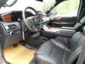 Lincoln Navigator Select L 4x4 Black Velvet photo #9