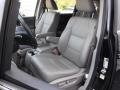 Honda Odyssey EX-L Crystal Black Pearl photo #13